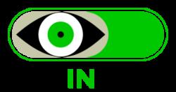 LogInItaly Λογότυπο